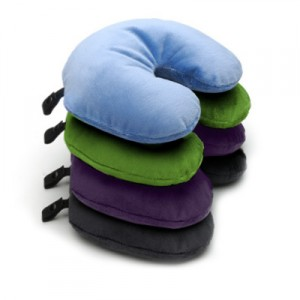 Travel Pillow : At a glance